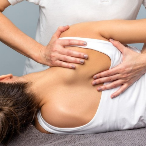 Chiropractor Rouse Hill