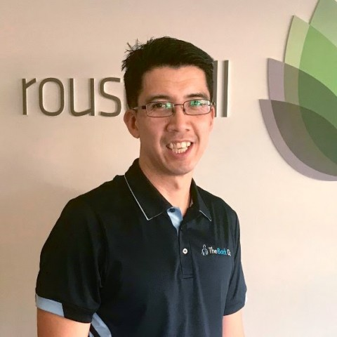 He Lail Chiropractor Rouse Hill